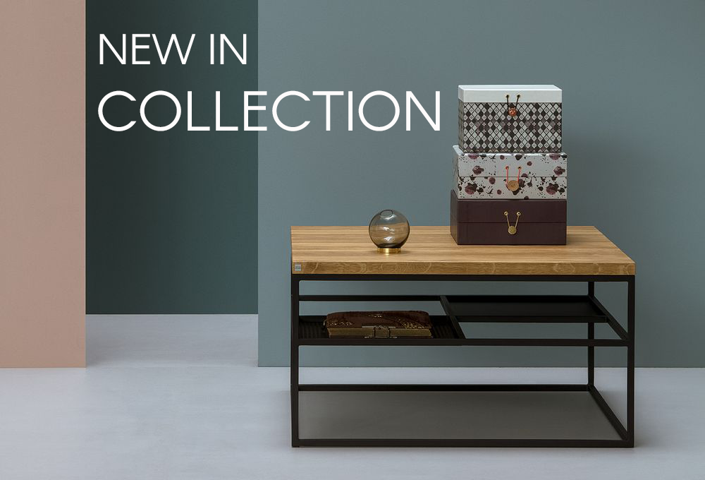 new collection - take me HOME